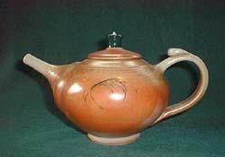 Teapot $145